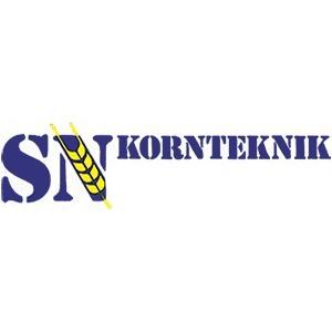 SN Kornteknik ApS logo