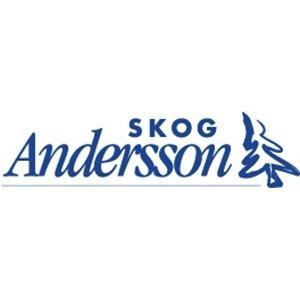 Andersson Skog AB logo