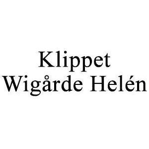 Klippet Wigårde Helén logo