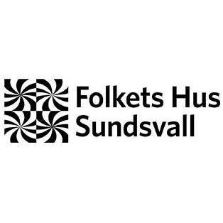 Folkets Hus & Park Sundsvall logo