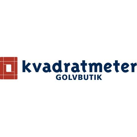 Kvadratmeter Golvbutik logo