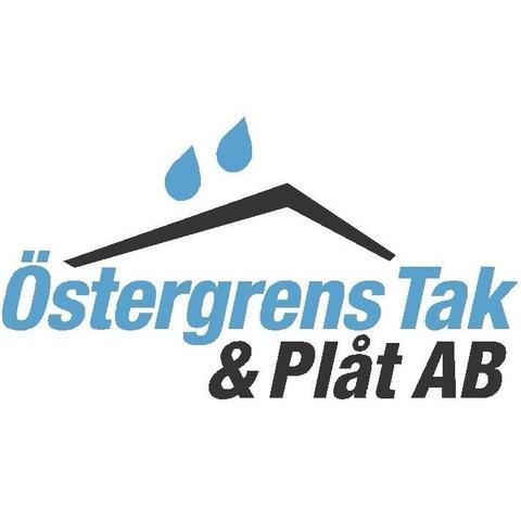 Östergrens Tak & Plåt AB logo