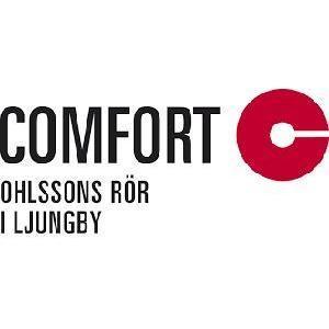 Ohlssons Rör i Ljungby AB logo