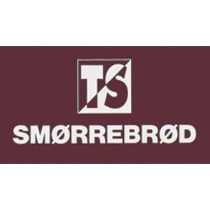 T.S. Smørrebrød logo