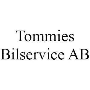 Tommies Bilservice AB logo