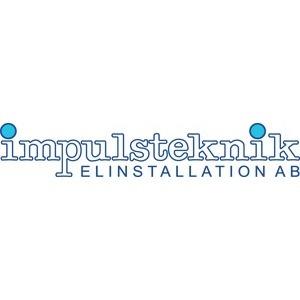 Impulsteknik Elinstallation AB logo