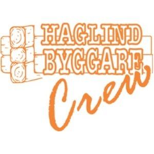 Haglind Byggare AB logo