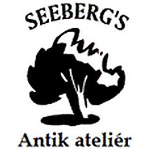 Seeberg Antik Atelier ApS logo