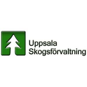 Uppsala Skogsförvaltning AB logo