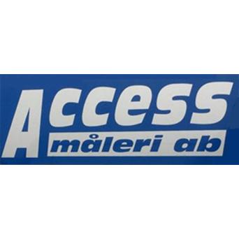 Access Måleri AB logo