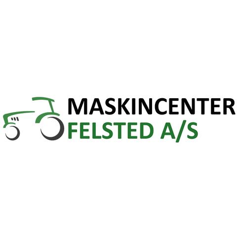 Maskincenter Felsted A/S logo