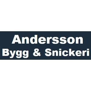 Andersson Bygg & Snickeri AB, P logo