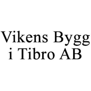Vikens Bygg I Tibro, AB logo