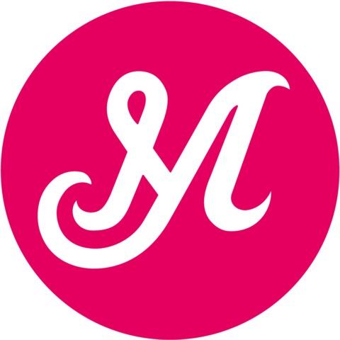 Mäklarhuset Skövde logo