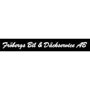 Magnus Fröbergs Bil & Däck Service logo
