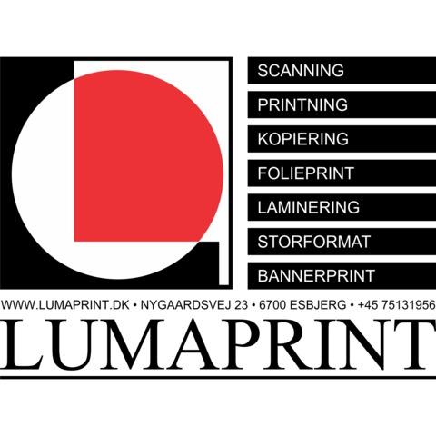 Lumaprint logo