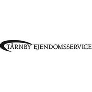 Tårnby Ejendomsservice logo