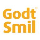 Godt Smil Tandlægerne Aarhus logo