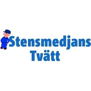 Stensmedjans Tvätt logo