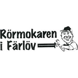 Rörmokaren I Färlöv logo