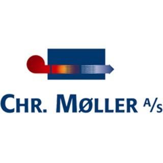 Chr. Møller A/S logo