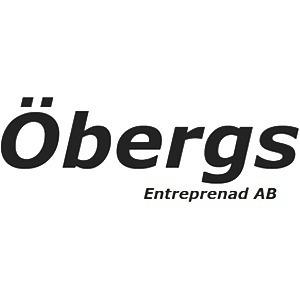 Öbergs Entreprenad i Mölnlycke AB logo