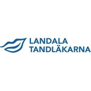 Landalatandläkarna AB logo