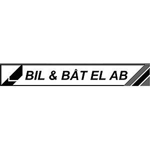 Bil & Båt El AB logo