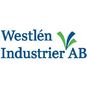 Westlén Industrier AB logo