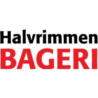 Halvrimmen Bageri logo