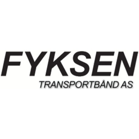 Fyksen Transportbånd AS logo