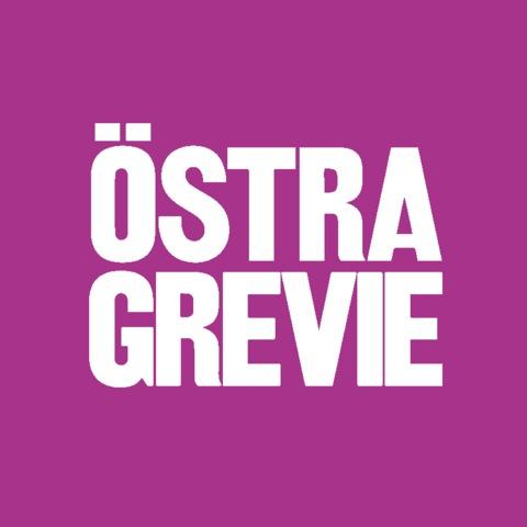 Östra Grevie- Folkhögskola i Malmö logo