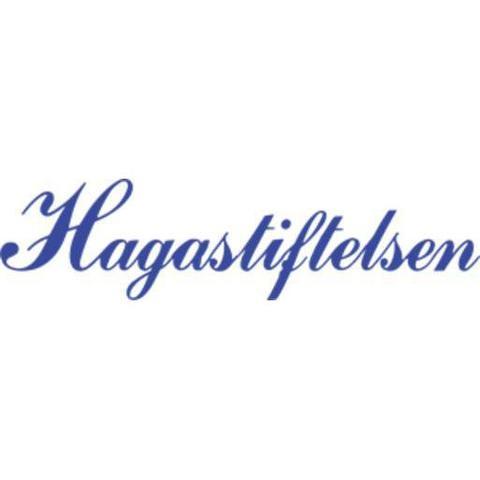 Hagastiftelsen logo