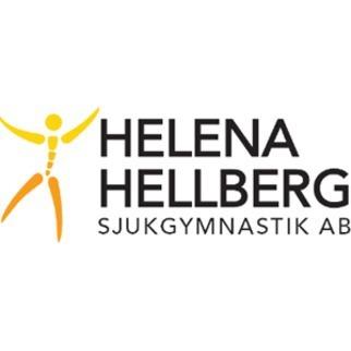 Hellberg Helena, Sjukgymnastik AB logo