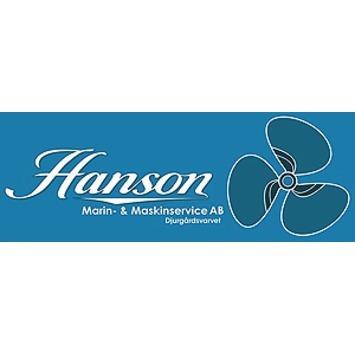 Hanson Marin AB logo