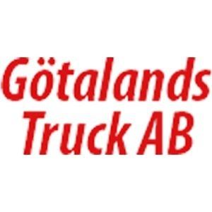 Götalands Truck AB logo