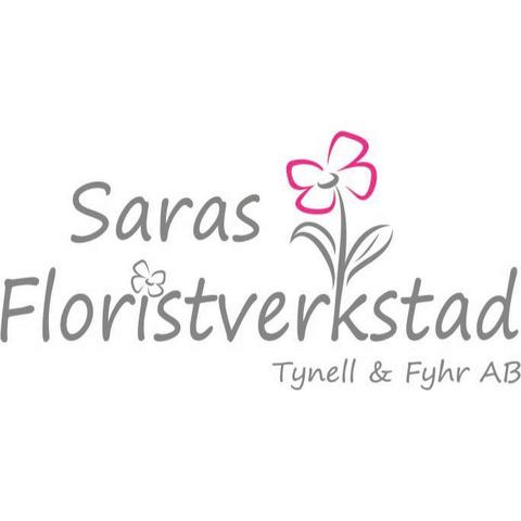 Saras Floristverkstad , Tynell & Fyhr AB logo
