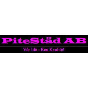 PiteStäd AB logo