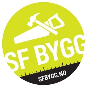 SF Bygg AS logo