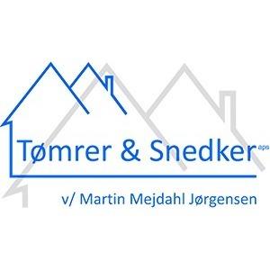 Tømrer Og Snedker Martin Mejdahl Jørgensen ApS logo