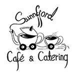 Sunnfjord Café og Catering AS logo