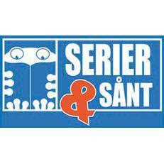 Serier Och Sånt Lasö AB logo