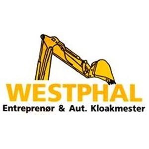 Westphal Entreprenørforretning logo