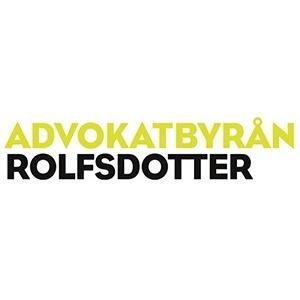 Advokatbyrån Tove Rolfsdotter AB logo