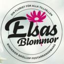 Elsas Blommor logo