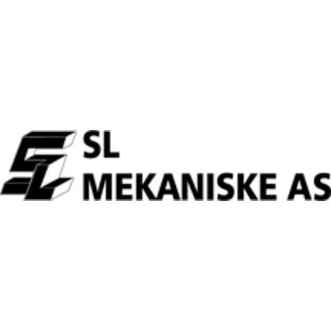SL Mekaniske AS logo