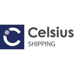 Celsius Shipping ApS logo