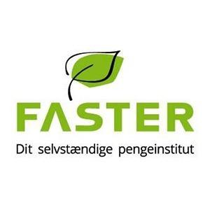 Faster Andelskasse logo