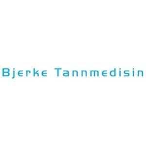 Bjerke Tannmedisin logo