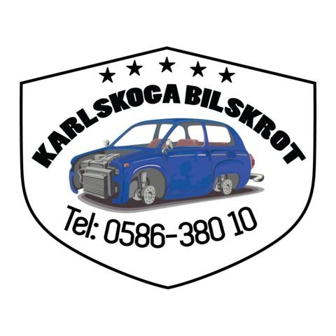 Karlskoga Bilskrot logo